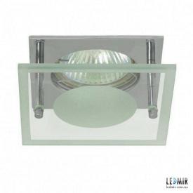 Светодиодный светильник Kanlux NOMA CTX-DS10G/B-C MR16 Хром