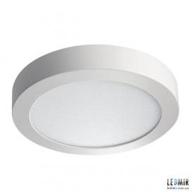 Светодиодный светильник Kanlux CARSA Круг накладной 18W-4000K белый