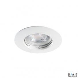 Встраиваемый светильник Kanlux LUTO CTX-DS02B-W G5.3 Белый