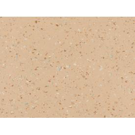 Комерційний лінолеум Polyflor Perlazzo PuR Sandcastle 9712