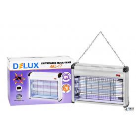 Светильник от насекомых Delux AKL-17 16W