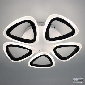 Светодиодная люстра F+Light Smart Light LD3825-5 40W-2700-7000K