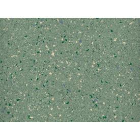 Комерційний лінолеум Polyflor Astral PuR Greenstone 4440