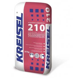 Клей для пінопласту KREISEL 210 Lepstyr 25 кг