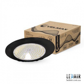 Промышленный светодиодный светильник Velmax High Bay 150W-6200K