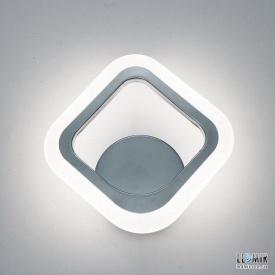 Настенный светодиодный светильник F+Light LD3689-1CR 8W-MULTI