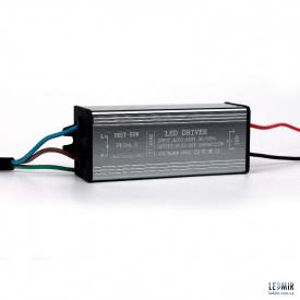 Драйвер для уличного светодиодного светильника ElectroHouse 50W