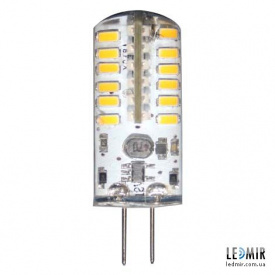 Светодиодная лампа Feron LB422 G4-3W-4000K-12V-AC/DC