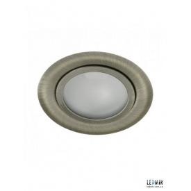 Светодиодный светильник Kanlux GAVI CT-2116B-BR/M MR16 Матовая латунь