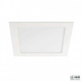 Светодиодный светильник Kanlux KATRO Квадрат 18W-4000K белый