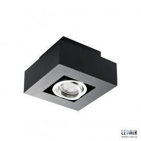 Накладной светильник Kanlux STOBI DLP 50-B GU10 Черный