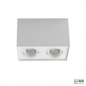 Накладной светильник Kanlux GORD DLP 250-W GU10 Белый