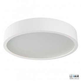 Накладной светильник Kanlux JASMIN 470-W/M E27 Белый