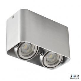 Накладной светильник Kanlux TOLEO DTL250-AL GU10 Серый