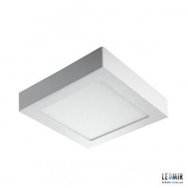 Светодиодный светильник Kanlux KANTI Квадрат накладной 18W-4000K белый