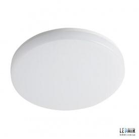 Светодиодный светильник Kanlux VARSO Круг накладной 24W-4000К белый