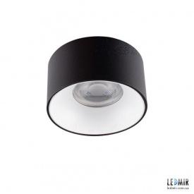 Встраиваемый светильник Kanlux MINI RITI GU10 B/W Черный