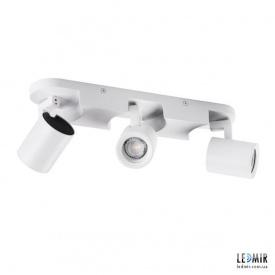 Накладной светильник Kanlux LAURIN EL-3I W GU10 Белый