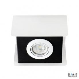Накладной светильник Kanlux TORIM DLP-50 W-B GU10 Белый