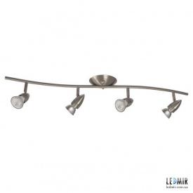 Накладной светильник Kanlux MOLI EL-4I GU10 Хром