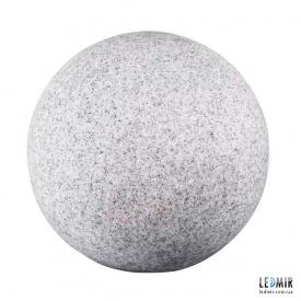 Грунтовой светильник Kanlux STONO 40 E27, серый