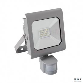 Светодиодный прожектор Kanlux ANTRA 20W-4000K с датчиком движения