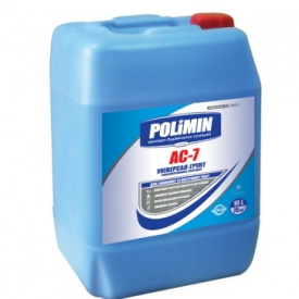 Грунтовка POLIMIN АС-7 10 л