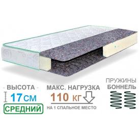 Матрац Faino KRAY жаккард