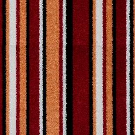 Бытовой ковролин Balta Pop Art Red-190