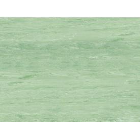 Комерційний лінолеум Polyflor XL Pu Connemara Green 3800