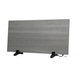 Керамический обогреватель конвекционный тмStinex PLAZA CERAMIC 500-1000/220 Thermo-control Gray