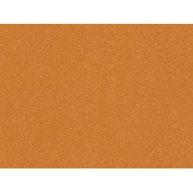 Комерційний лінолеум Polyflor Expona Flow PUR Burnt Orange 9848