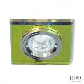 Светодиодный светильник Feron 8170-2 MR16 Мультиколор