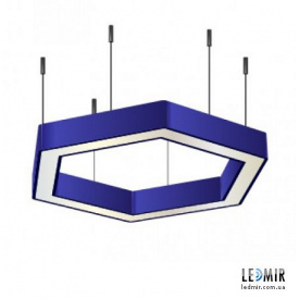 Светодиодный светильник Upper Hexahedron 30W-4000K