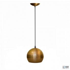 Потолочный подвесной светильник NL 1512 BN бронза