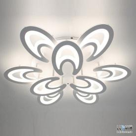 Светодиодная люстра F+Light Smart Light LD3820-9 99W-2700-7000K