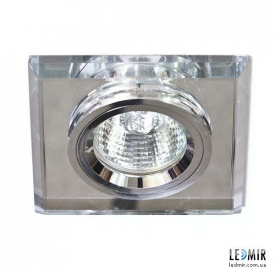 Светодиодный светильник Feron 8170-2 MR16 Серебро