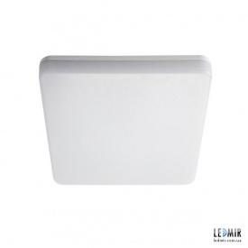 Светодиодный светильник Kanlux VARSO Квадрат накладной 18W-4000К белый
