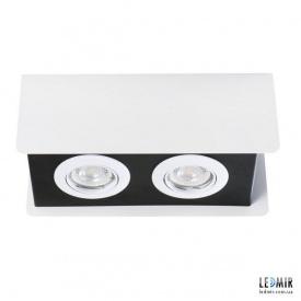 Накладной светильник Kanlux TORIM DLP-250 W-B GU10 Белый