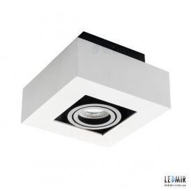Накладной светильник Kanlux STOBI DLP 50-W GU10 Белый