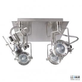 Накладной светильник Kanlux SONDA EL-4L GU10 Хром
