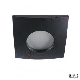 Встраиваемый светильник Kanlux QULES ACL-B Черный
