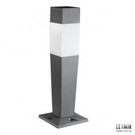 Накладной светильник Kanlux INVO OP 77-L-GR GU10, серый