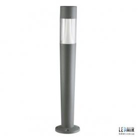 Накладной светильник Kanlux INVO TR 107-O-GR GU10, серый