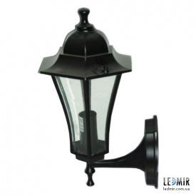 Фасадный садово-парковый светильник Lemanso PL3201 черный