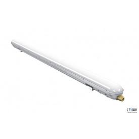 Промышленный светодиодный светильник Lezard IP65 36W-6500K