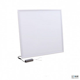 Світлодіодна панель ElectroHouse 36W-6500K квадратна