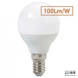 Светодиодная лампа Feron Saffit LB195 P45 7W-E14-2700K