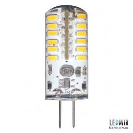 Светодиодная лампа Feron LB422 G4-3W-2700K-12V-AC/DC