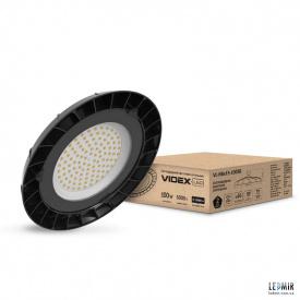 Промышленный светодиодный светильник Videx High Bay 100W-5000K